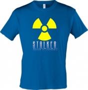 Майка Stalker (радиация)