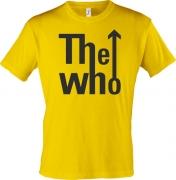 Майка The Who