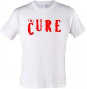 Майка The cure