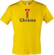 Майка Ukraine орнамент