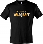 Майка War Craft (gold)