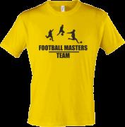 "Майка ""Football masters team"""