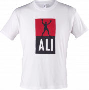 Майка  Muhammad Ali