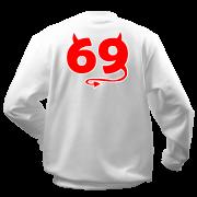 Реглан 69