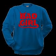 Реглан Bad girl