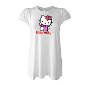 Туника Hello Kitty 4