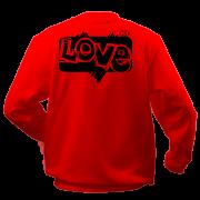 Реглан Love 2