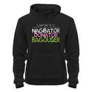 Кенгур NAGIBATOR DONATOR BAGOUSER