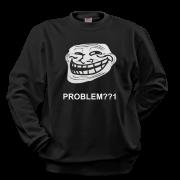 Реглан Trollface Problem