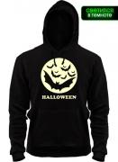 Балахон Halloween Bats (glow)