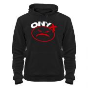 Балахон Onyx
