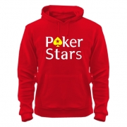 Балахон Poker Stars