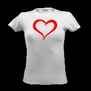 Футболка Сердце (2)