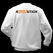 Реглан Революция любви