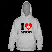 Кенгур I Love snow