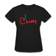 Футболка Cherry