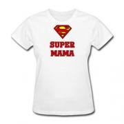 Футболка Супер мама