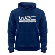 Толстовка WRC
