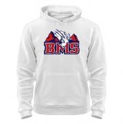 Толстовка BMS