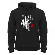 Толстовка АК-47 2