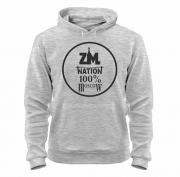 Кенгурушка ZM nation 100% Moscow