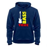 Толстовка Bass