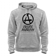 Капюшенка Create anarchy