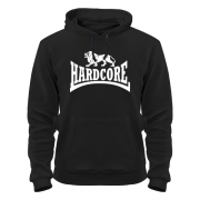 Балахон с капюшеном Hardcore