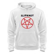 Кофта с капюшеном Slipknot