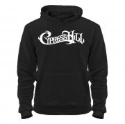 Балахон с надписью Cypress Hill