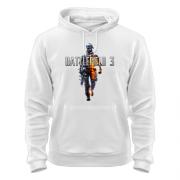 Толстовка Battlefield 3