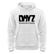 Толстовка DayZ