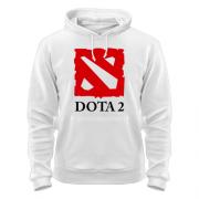 Толстовка Logo Dota 2