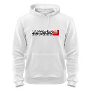 Толстовка Mass Effect 3