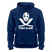 Толстовка Point Blank (logo)