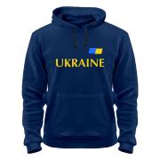 Толстовка Сборная Украины