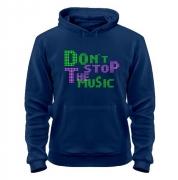 Кенгурушка Dont stop the music
