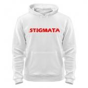 Толстовка с надписью Stigmata
