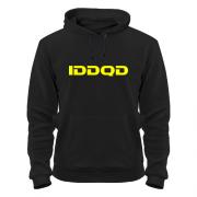 Капюшонка IDDQD Doom