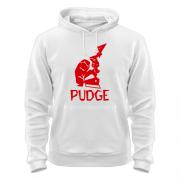 Кенгурушка Pudge