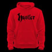 Пайта с капюшеном Hastler