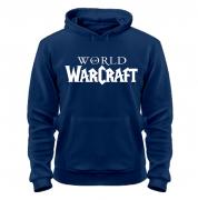 Толстовка World of War Craft