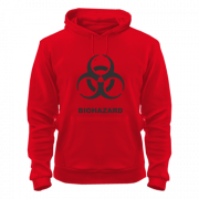 Кенгурушка Biohazard