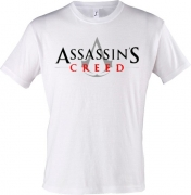 футболка Assassin's CREED