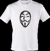 Футболка анонимус