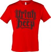 Футболка Uriah-Heep