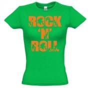 Футболка Rock n Roll