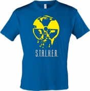 Футболки Stalker