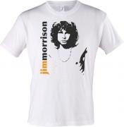 Футболка Jimm Morrison