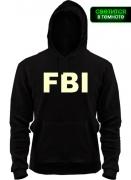Кенгурушка FBI (glow)